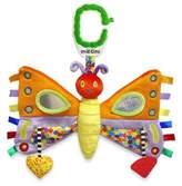 Eric Carle Developmental Butterfly Plush