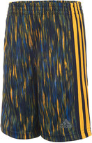 adidas Space Dye Influencer Shorts, Toddler & Little Boys (2T-7)