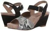 Mephisto Beauty Women's Hook and Loop Shoes