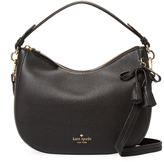 Kate Spade Women's Hayes Street Aiden Small Leather Crossbody