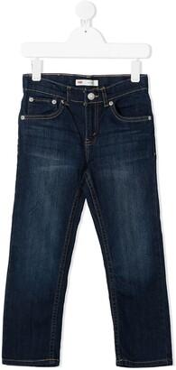Levi's Regular Leg Jeans