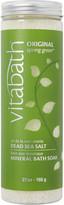 Vitabath Original Spring Green Mineral Bath Soak