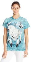 The Mountain Junior's Wolf Heart Graphic T-Shirt