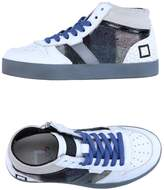 D.a.t.e. Kids High-tops & sneakers - Item 11274563