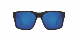 Costa del Mar Men's Tail Walker Square Sunglasses