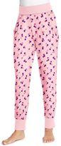 Maidenform Women's Pajamas: Lounge Jogger Pants