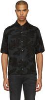 Diesel Black S-Westy Shirt