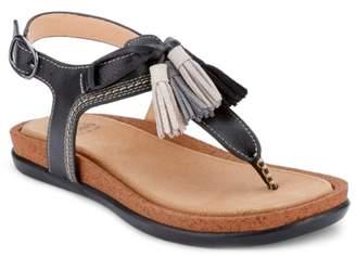 G.H. Bass & Co. Sunjuns Sadie Flat Sandal