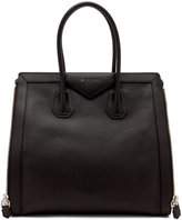 GIVENCHY Antigona Tote with Zippers in Black