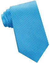 MICHAEL Michael Kors Emergent Printed Silk Tie
