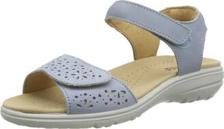 Hotter Women's Leah Sandal