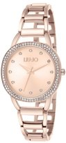 Liu Jo TLJ1035 women's quartz wristwatch