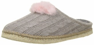 Macarena Women's ISASA82-AM Lana OCHOS Open Back Slippers