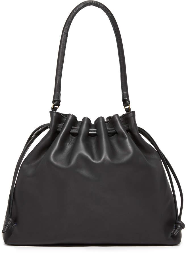 Clare Vivier Henri Drawstring Bag