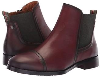 PIKOLINOS Royal W4D-8766 (Cuero) Women's Shoes