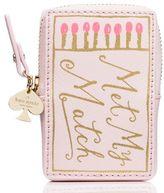 Kate Spade wedding belles bridal coin purse