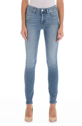 Fidelity Sola Ankle Skinny Jeans