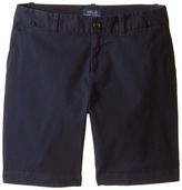 Polo Ralph Lauren Chino Bermuda Shorts Girl's Shorts