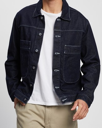 Edwin Dawn Jacket