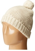 Hat Attack Mini Pom Slouchy
