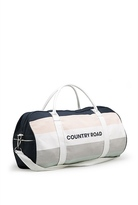 Country Road Bold Block Logo Tote