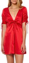 Bec & Bridge Tulipe Mini Dress