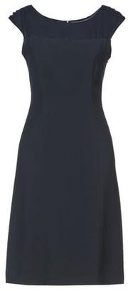 Antonio Fusco Knee-length dress