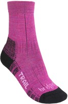 Bridgedale Woolfusion Trail Socks - Merino Wool, Crew (For Women)