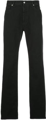 Maison Margiela slim-fit straight-leg jeans