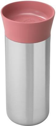 Berghoff Pink Leo 11.16 oz Thermal Mug