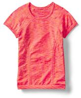 Athleta Girl Spacedye Tracker Tee