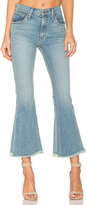 James Jeans Kiki Fray Kick Flare
