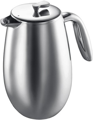 Bodum Columbia French Press Stainless Steel 1l