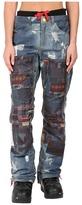 Burton L.A.M.B. x Buju Cargo Pants