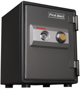 First Alert Fire Safe 0.8 Cu. Ft. Lock Type: Combination Lock