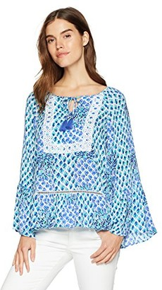 Lilly Pulitzer Women's Amisa Top