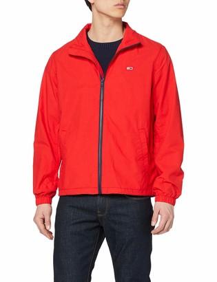 Tommy Hilfiger Men's TJM Novelty Track Suit Jacket