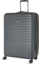 Delsey Caumartin four-wheel suitcase 76cm