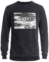 Quiksilver NEW QUIKSILVERTM Mens J Burg Medecine Jumper Sweatshirt