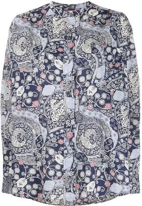Etoile Isabel Marant Mexika shirt