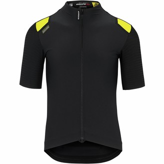 Equipe Assos RS Spring Fall Aero Short-Sleeve Jersey - Men's