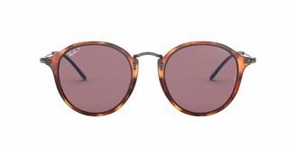 Ray-Ban Men's 0RB2447 1245W0 52 Sunglasses