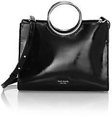Kate Spade Women's Medium Sam Leather Bracelet Bag