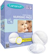 Lansinoh 60-Count Disposable Nursing Pads