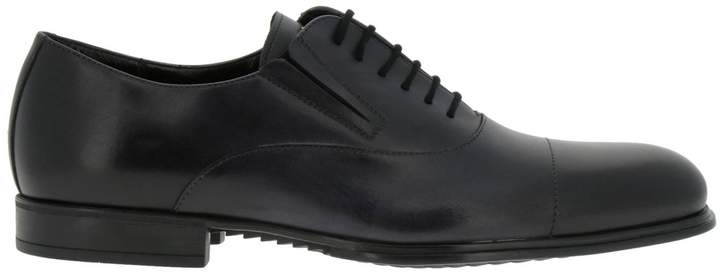 Cesare Paciotti Brogue Shoes Shoes Men