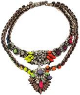 Shourouk 'Cora Zambia' necklace