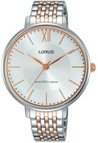 Lorus Women's RG271L Two-Tone Wrist Watch