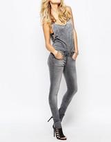 G Star G-Star Lynn Mid Rise Skinny Jean
