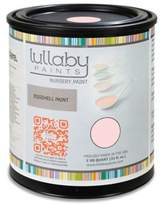 Bed Bath & Beyond Lullaby Paints Baby Nursery Wall Paint Sample Card in Pretty in Pink
