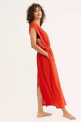 Fp Beach Voyager Midi Dress